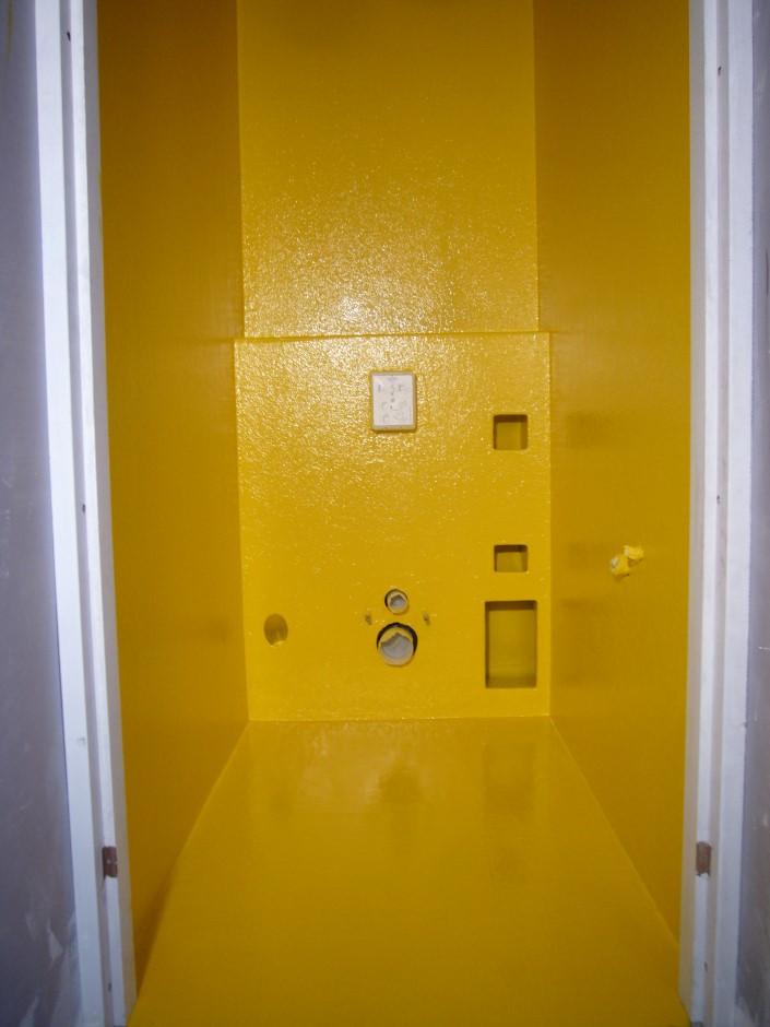 badkamer uit polyester ~ pussyfuck for ., Badkamer